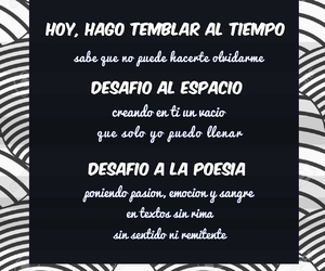 frases, versos, and olvidar image