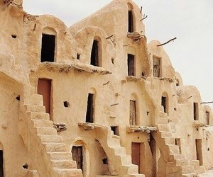 architecture, building, and sand image