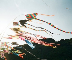 photography and kites image