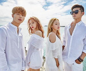 kard, kpop, and somin image