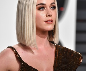 katy perry, blonde, and girls image