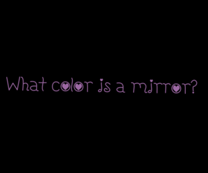 ask, calligraphy, and color image
