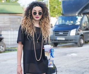 cool, music, and ella eyre image