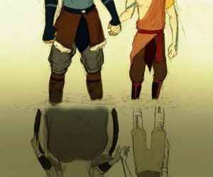 avatar and aang image