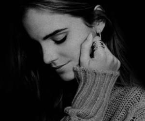 emma watson, harry potter, and beauty image