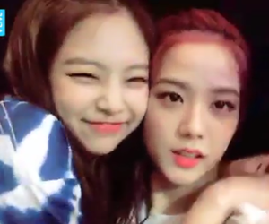 blackpink and jennie image