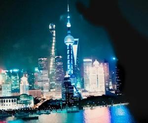 tumblr, art, and china image