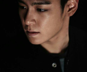 kpop, T.O.P, and top image