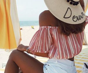 casual, chic, and playita image