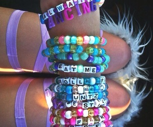 party and kandi image