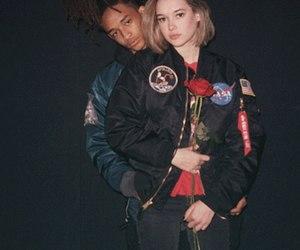 couple, gif, and jaden smith image