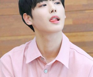 korean, victon, and byungchan image