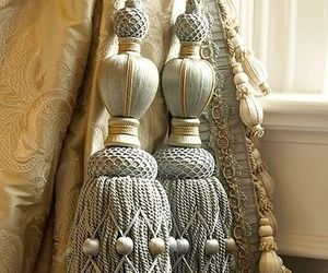 beautiful, decor, and french image