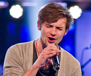 cool, the voice, and max milner image