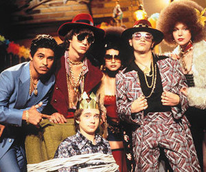 that 70s show, 70s, and fez image