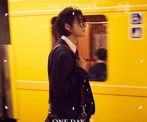 one, kpop, and jung jaewon image