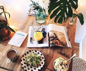 coffee, decor, and home image