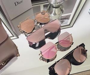 fashion, dior, and pink image