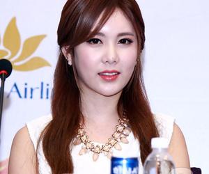 asian girls, kpop, and t-ara image