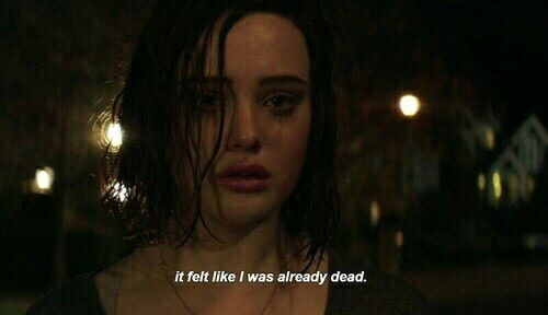 Follow me for more sad quotes! on We Heart It