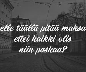 carrie, finnish, and Lyrics image