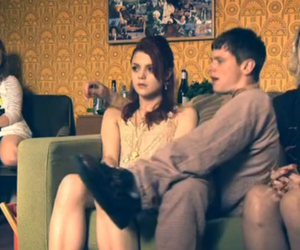 Kathryn Prescott, Lily Loveless, and jack o connell image