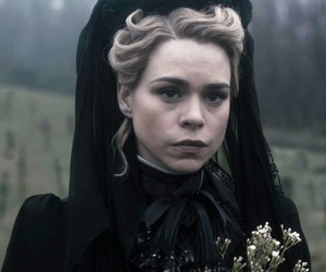 billie piper and penny dreadful image