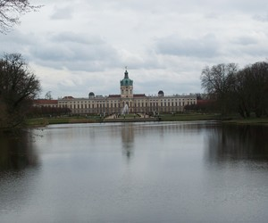 berlin, castle, and city image
