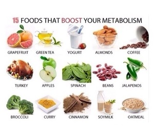 food, healthy, and metabolism image