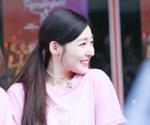 girls generation, korean, and smile image