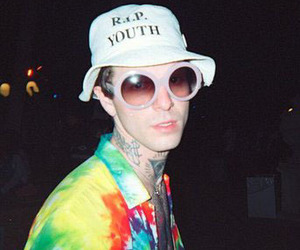 jesse rutherford, boy, and icon image