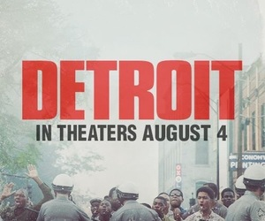 detroit, film, and hannah murray image