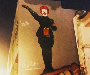 florida, ronald mcdonald, and what is beauty image