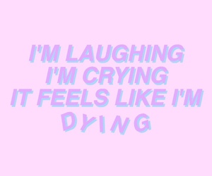 melanie martinez, pity party, and pink image