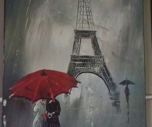 💜, 🗼, and parís image