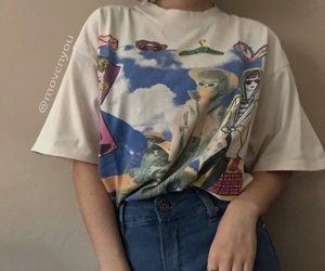90s, indie, and korean image
