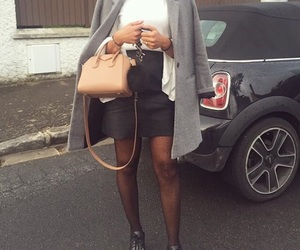 clothes, Givenchy, and outfit image