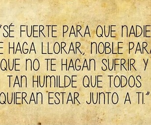 frases, realidad, and humilde image