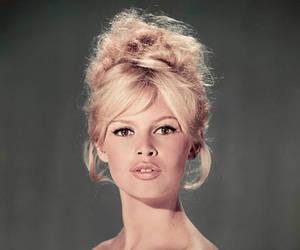 brigitte bardot, bardot, and beauty image