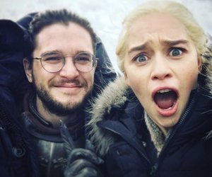 game of thrones, jon snow, and got image