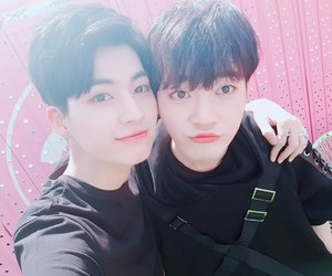 up10tion, bitto, and kogyeol image