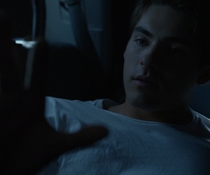 christian, teen wolf, and 6x12 image