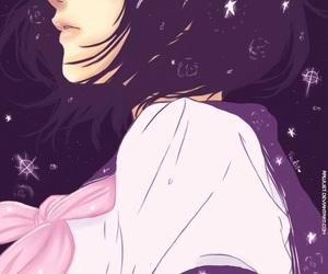 inspiration, kawaii, and manga girl image