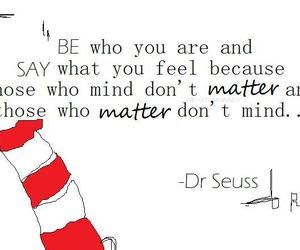 be, dr seuss, and matter image