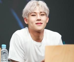 beautiful, white hair, and monbébé image