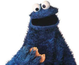cookie, funny, and lol image