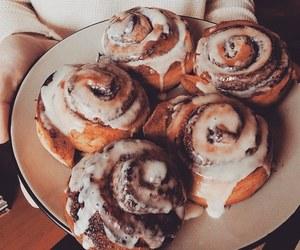 food, sweet, and fall image