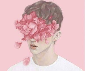 troye sivan, wild, and pink image