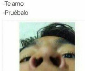 amor, funny, and momo image
