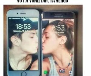 amor, ew, and parejas image